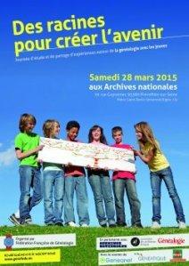 journée jeunes 2015-03-28 Pierrefitte