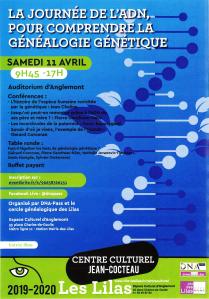 conférence 2020-04-11 ADN